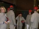 Grubenfahrt der RSG am 21. Januar 2010