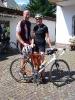 Radsport Flarer in Meran